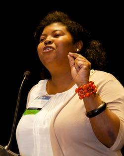 Danielle N. Lee, PhD