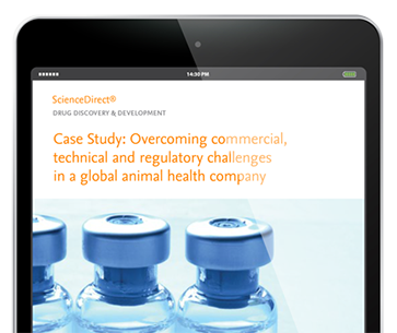 Customer story - Pharma & Life Sciences - R&D Solutions | Elsevier