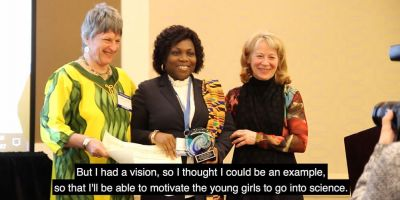 Nominations open for OWSD-Elsevier Foundation Awards for Women Scientists in the Developing World