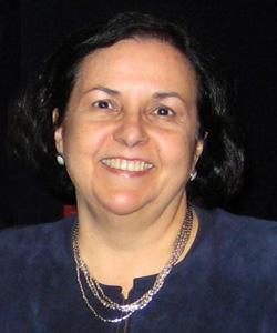 Alice Rangel de Paiva Abreu, PhD
