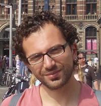 Daniele Vergara, PhD