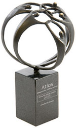 Atlas trophy