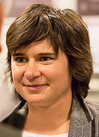 Eleonora Presani, PhD