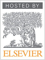 Hosted by Elsevier logo