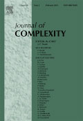 Journal of complexity