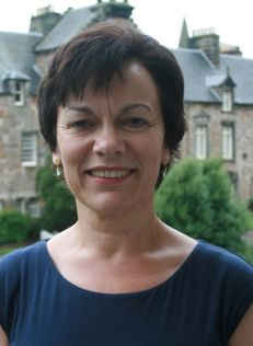 Professor Verity J Brown