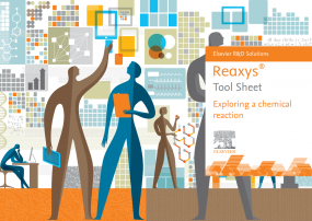 Exploring a chemical reaction - Reaxys |Elsevier Solutions
