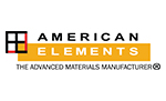 American Elements: global manufacturer of high purity bionanomaterials, biosensors, bioelectronics, biocompatible alloys & ceramics, coatings, nanoparticles & advanced nanotechnology materials