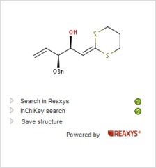 Chemical Compound Viewer
