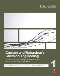 Coulson and Richardson's Chemical Engineering, 7th Edition