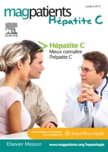 Magpatient: Le fibrose et l'hépatite chronique C