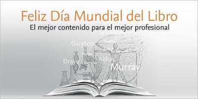 Elsevier, latiendo papel: más de 100 años celebrando el Día del Libro