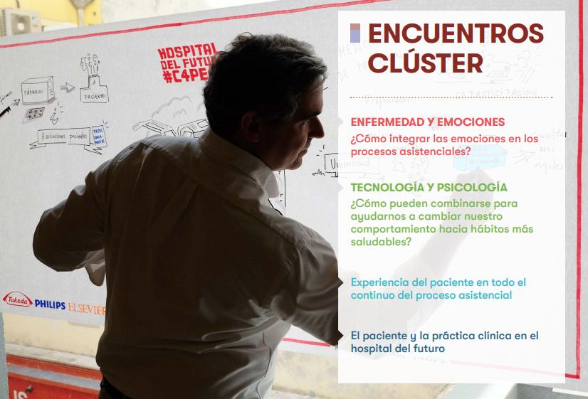 Encuentros Cluster