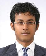 Portrait of Debashis_Mandal | Elsevier