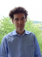 Portrait of Max Hansmann | Elsevier