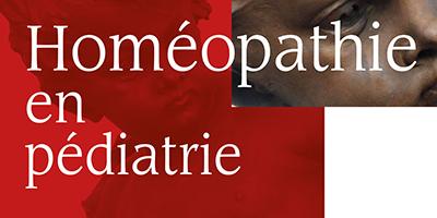 Urgences pédiatriques - Homéopathie en pédiatrie