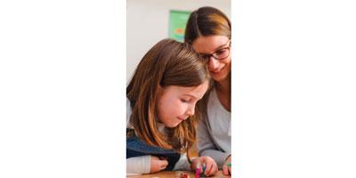 Je réussis le DEEJE pour devenir éducateur de jeunes enfants