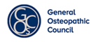Logo of the associated society or organization at http://www.osteopathy.org.uk/