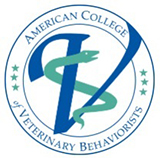 Logo of the associated society or organization at https://www.dacvb.org
