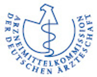 Logo of the associated society or organization at http://www.akdae.de/index.html