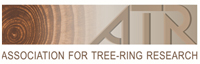 Logo of the associated society or organization at http://www.tree-ring.org