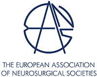 Logo of the associated society or organization at https://www.eans.org