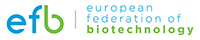 Logo of the associated society or organization at http://www.efbiotechnology.org