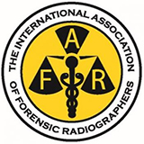 Logo of the associated society or organization at http://www.afr.org.uk