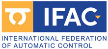 Logo of the associated society or organization at http://www.ifac-control.org