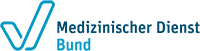 Logo of the associated society or organization at http://www.mds-ev.de