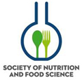 Logo of the associated society or organization at http://www.snfs.org