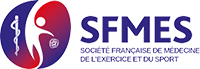 Logo of the associated society or organization at https://www.sfmes.org