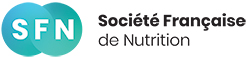 Logo of the associated society or organization at https://sf-nutrition.fr